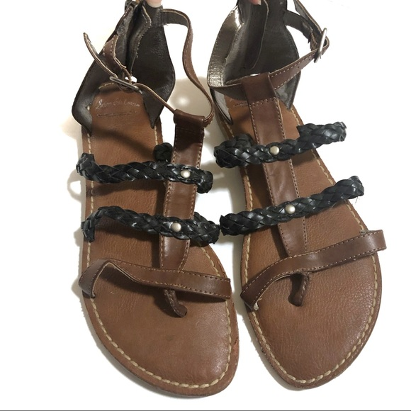 American Eagle Outfitters Shoes - Sam Edelman x AE Outfitters Gladiator Sandals